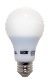 Eiko LED A19 Light Bulb