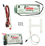 Fulham HotSpot1 LED Emergency Lighting System Backup Kit