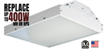 Howard Lighting Mini LED High Bay Fixture