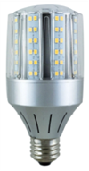 LED Retrofit for up to 70 watt metal halide applications