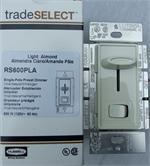 RS600PLA Slide Dimmer Switch