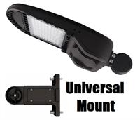 Morris Product LED Area Light with Universal Mount