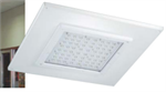 Venture LED Cascade Recessed Canopy Lighting