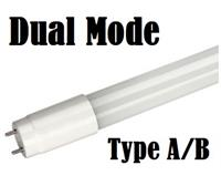 MaxLite Dual Mode Hybrid T8 LED Tube Light