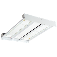 Atlas Lighting Linear LED High Bay Light Fixture