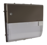 Simkar LEDPro Outdoor LED Wall Pack Light Fixture