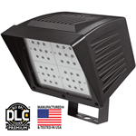 Atlas Lighting LED Flood Light with Trunnion Mount