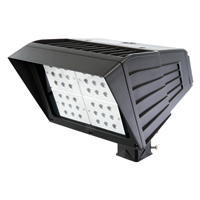 Atlas Lighting LED Flood Light with Slipfitter