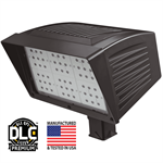 Atlas PFXL162LEDS 480v LED Flood Light Fixture