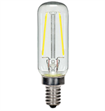 Satco T6 Tubular LED Vintage Filament Light Bulb