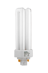 Sylvania 21393 Triple Tube PLT Compact Fluorescent Bulbs