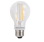 Sylvania LED A19 Clear Filament Made in the USA