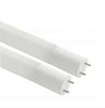 MaxLite LED Double Ended Powered Glass Tube Light