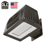 Atlas Lighting LED Alpha Wall Pack Pro 480V 4500K